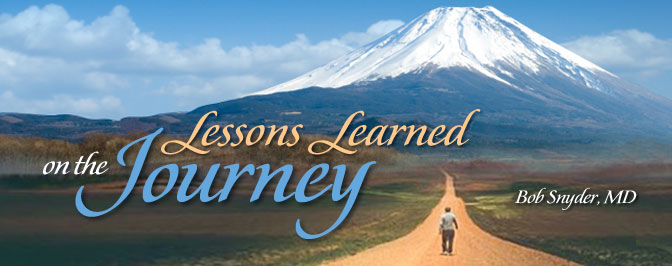Lessons Learned on the Journey